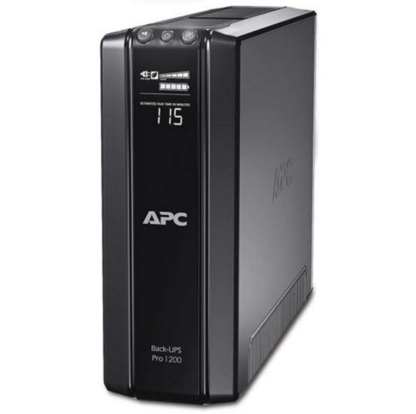 APC BR1200G-FR záložní zdroj