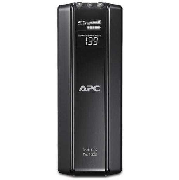 APC BR1500G-FR záložní zdroj