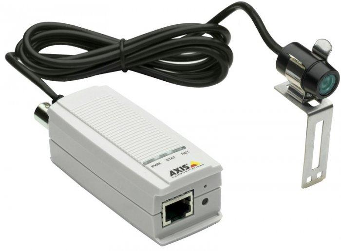 Axis M7001 Covert Surveillance Kit