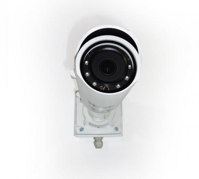 BR-715 s IP kamerou VIVOTEK