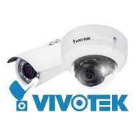 Čtyři je více než pět - VIVOTEK představil nové 4MPx bezpečnostní IP kamery