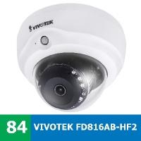 Denní a noční test IP kamery VIVOTEK FD816BA-HF2 - vylepšená IP kamera FD816B-HF2