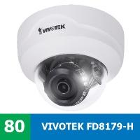 Denní a noční test IP kamery VIVOTEK FD8179-H - první 4MPx a hned s WDR Pro