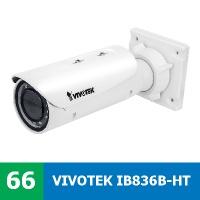 Denní a noční test IP kamery VIVOTEK IB836B-HT - 1. část