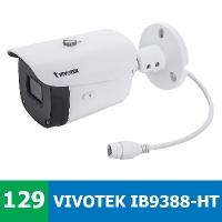 Denní a noční test IP kamery VIVOTEK IB9388-HT - 5MPx, motorzoom, výborná citlivost v noci