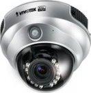 FixDome kamery VIVOTEK