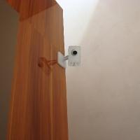 Instalace IP kamer do obchodů a hotelů