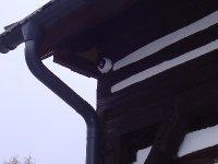 Instalace IP kamerového systému do horské chaty