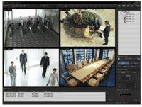 IP kamerové systémy SONY - Inteligentní detekce pohybu (5/12)