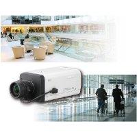 IP kamerové systémy SONY - Visibility Enhancer (8/12)