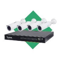 Kamerové systémy se záznamem ZDARMA.
