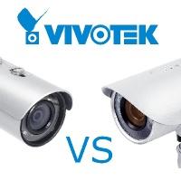 Porovnání IP kamer VIVOTEK IB8369 a IP8365EH