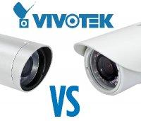 Porovnání IP kamer VIVOTEK IP8332 vs. VIVOTEK IP8335H