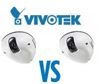 Porovnání IP kamer VIVOTEK MD7560 vs. VIVOTEK MD8562