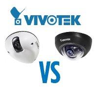 Porovnání IP kamer VIVOTEK MD8562 vs. FD8166 F2