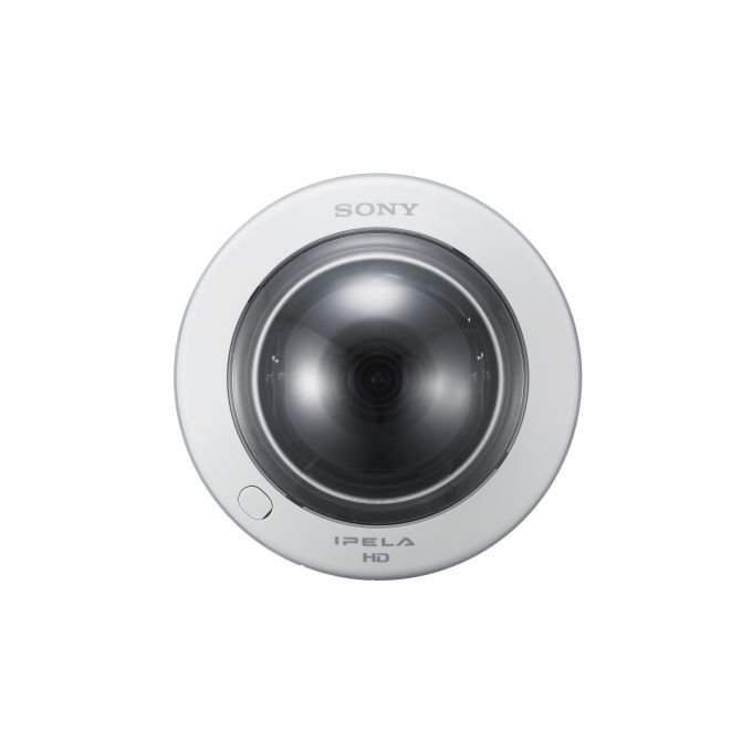 SONY SNC-VM600