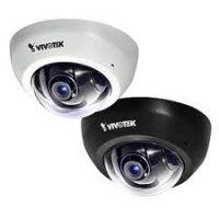 Test IP kamer VIVOTEK FD8136 F2, F3 a F6