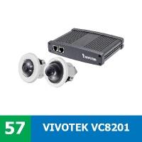 Test IP kamer VIVOTEK VC8201 - unikátní kombinace, kvalitní obrazu, výborný poměr cena výkon