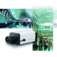 Test IP kamery SONY SNC-CH140