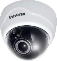 Test IP kamery VIVOTEK FD8131 - HD rozlišení s varifokálním objektivem