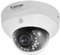 Test IP kamery VIVOTEK FD8135H - HD rozlišení, WDR, IR přísvit, PIR čidlo