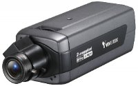 Test IP kamery VIVOTEK IP7161