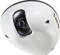 Test IP kamery VIVOTEK MD7560 - 2Mpx, 98° úhel záběru, antivandal