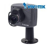 Test vnitřní IP kamery VIVOTEK IP8152 - HD rozlišení se zvýšenou citlivostí v noci