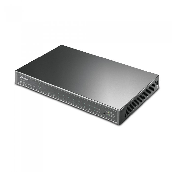 PoE switch TP-LINK T1500G-10PS