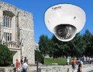 Venkovní IP kamerové systémy