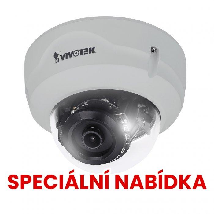 VIVOTEK FD8369A-V GREY speciální nabídka