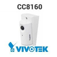 VIVOTEK CC8130 a VIVOTEK CC8160 - kvalitní zabezpečení malých prostor