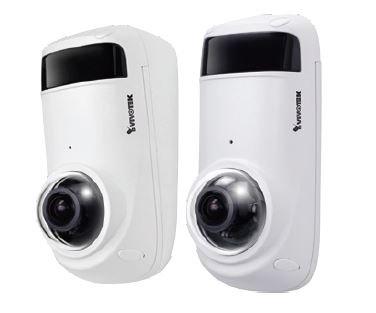 Panoramatická IP kamera VIVOTEK CC9381-HV včetně držáku