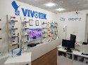 Panoramatická IP kamera VIVOTEK CC9381-HV showroom VIVOTEK