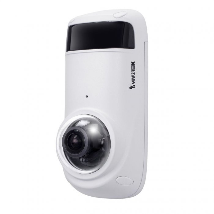 Panoramatická IP kamera VIVOTEK CC9381-HV