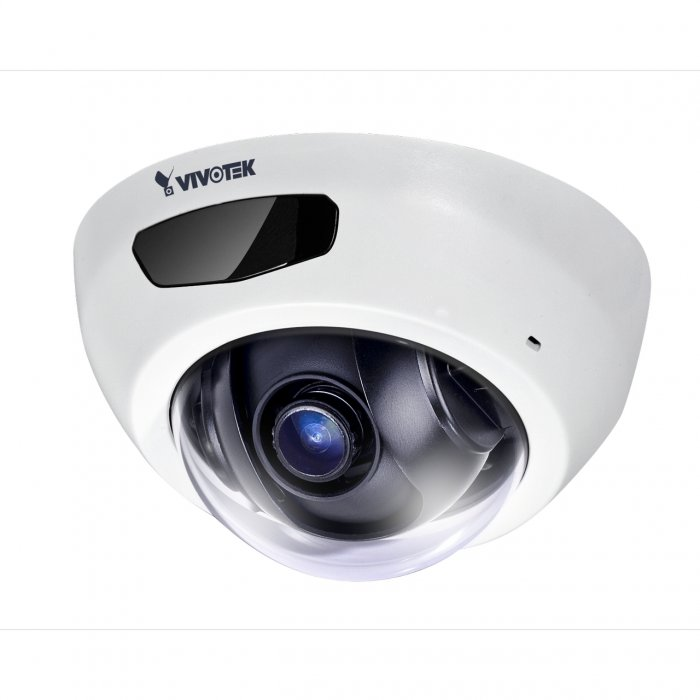 Vnitřní mini IP kamera VIVOTEK FD8166A-N