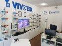 Vnitřní IP kamera VIVOTEK FD8168 balení