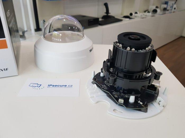 Vnitřní IP kamera VIVOTEK FD8169A detail