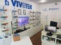 Vnitřní IP kamera VIVOTEK FD8177-H balení