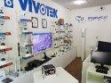 Vnitřní IP kamera VIVOTEK FD8179-H balení