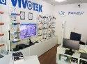 Vnitřní IP kamera VIVOTEK FD8182-F2 balení