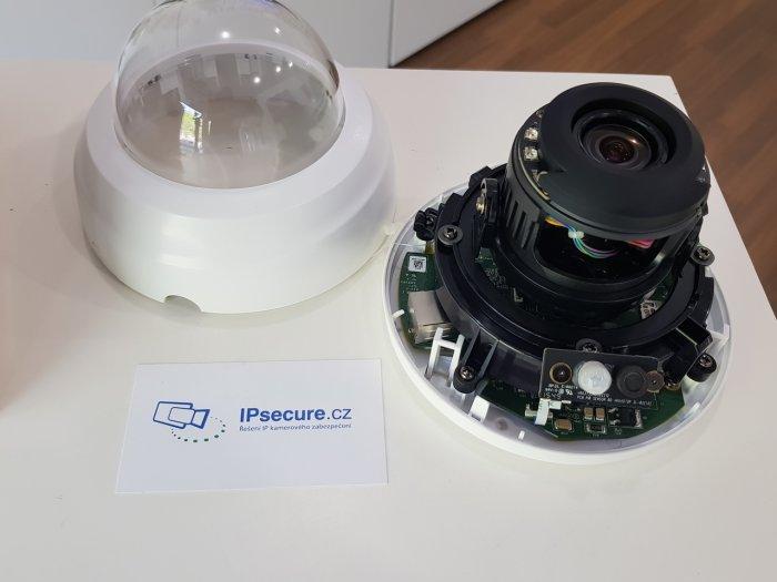 Vnitřní IP kamera VIVOTEK FD8182-T detail