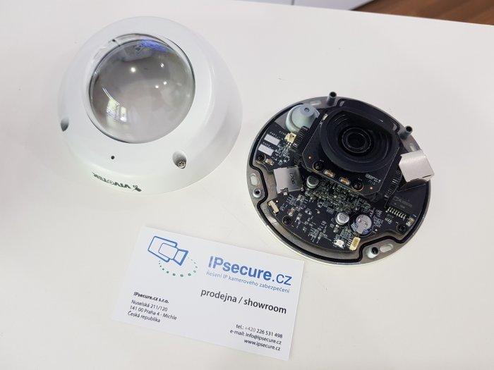 Venkovní IP kamera VIVOTEK FD8366-VF3 detail