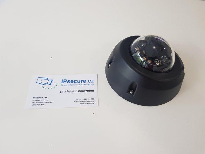 Venkovní IP kamera VIVOTEK FD8366-VF3 změna barvy