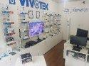 Venkovní IP kamera VIVOTEK FD8369A-V balení