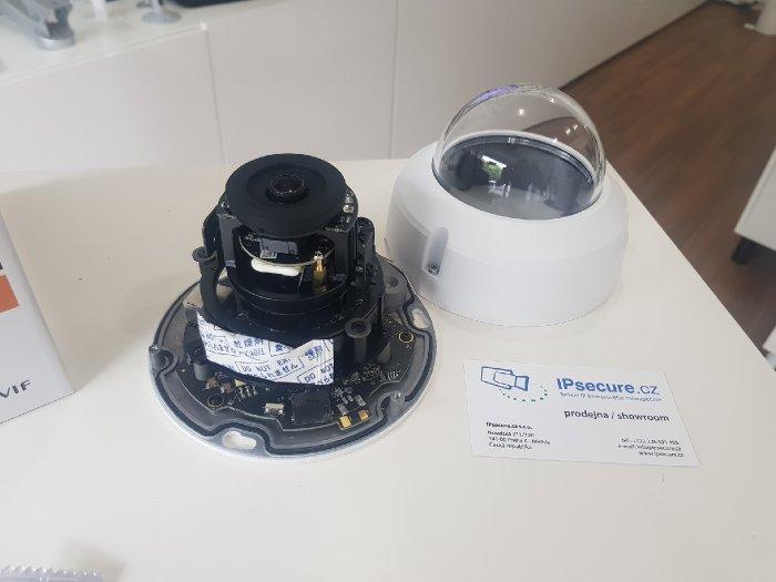 Venkovní IP kamera VIVOTEK FD8369A-V detail