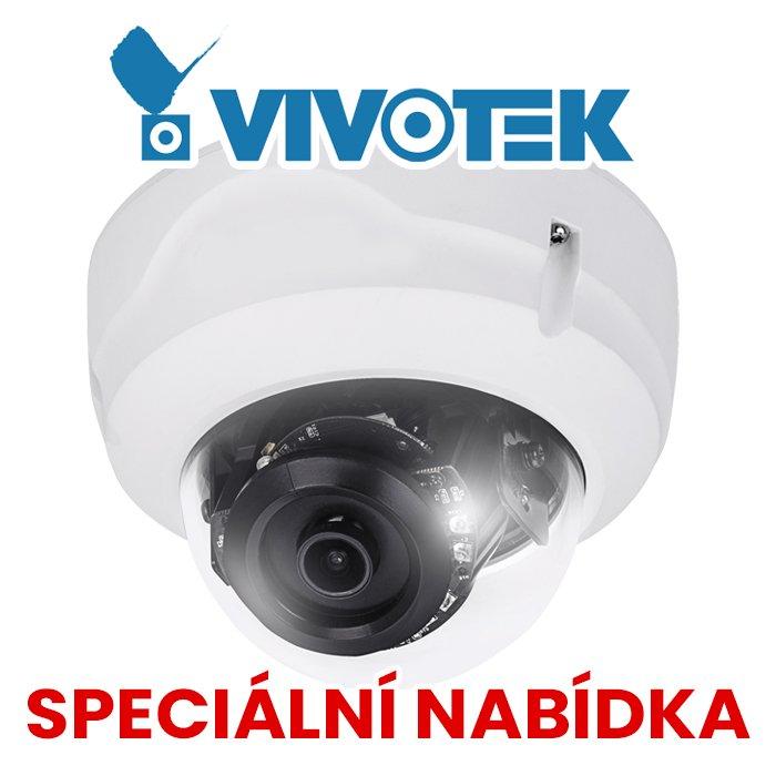 Venkovní IP kamera VIVOTEK FD8369A-V