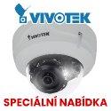 Venkovní IP kamera VIVOTEK FD8369A-V F2 GREY