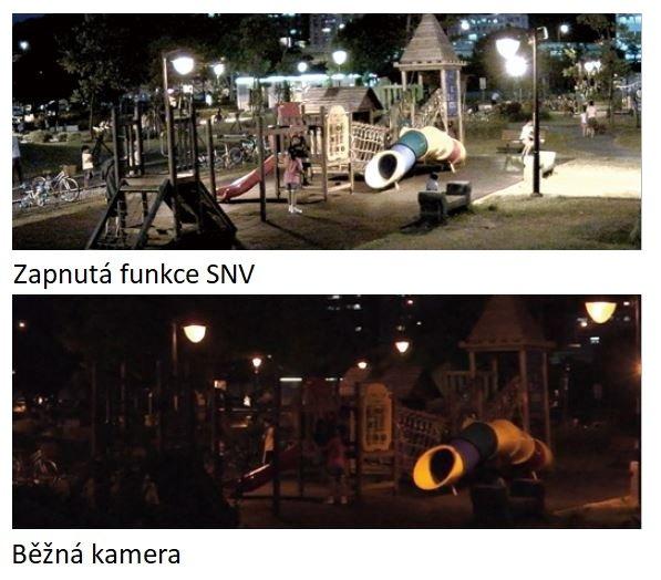 Venkovní IP kamera VIVOTEK FD836B-HTV SNV