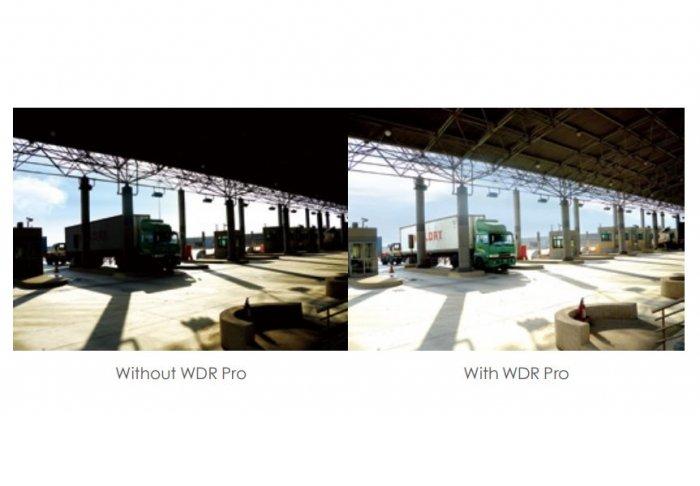 Venkovní IP kamera VIVOTEK FD836B-HTV WDR Pro